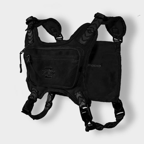 Chest pack & chest utility pack