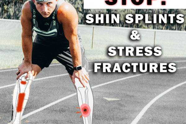 how to prevent shin splints and stress fractures