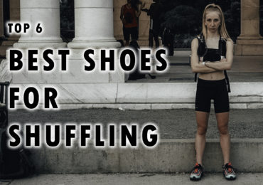 top 6 best shoes for shuffling