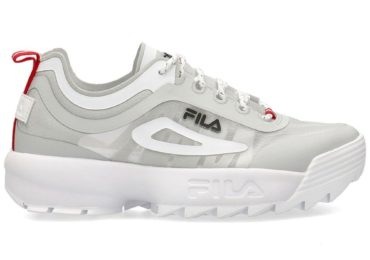 best dance shoes for shuffling - fila disruptor