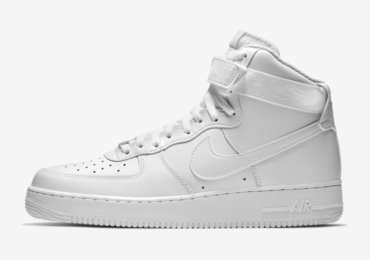 best shoes for shuffling - nike air force 1