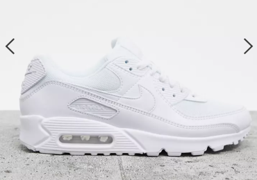 best shoes for shuffling - nike air max