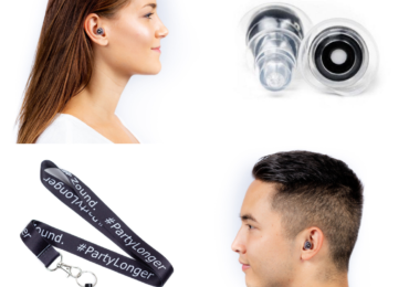 Best concert earplugs for shows - zound