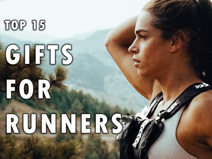 15 best gifts for runners